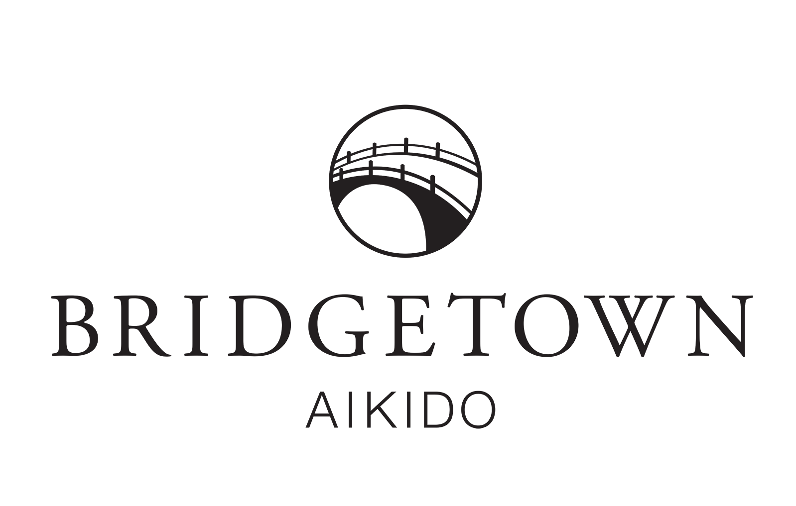Bridgetown Aikido